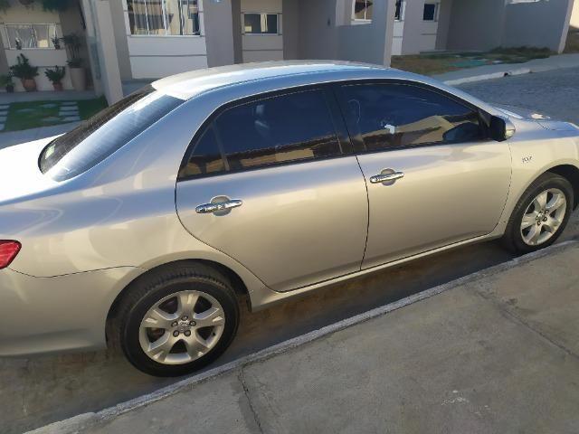 Toyota Corolla Xei 1.8 Aut. - 2010 - Foto 3