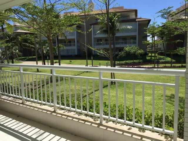 Golf Ville - Apartamento Térreo 115Metros