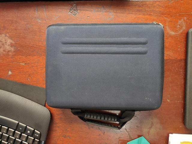 """Notebook Samsung 11"""" + Case - Foto 2"""