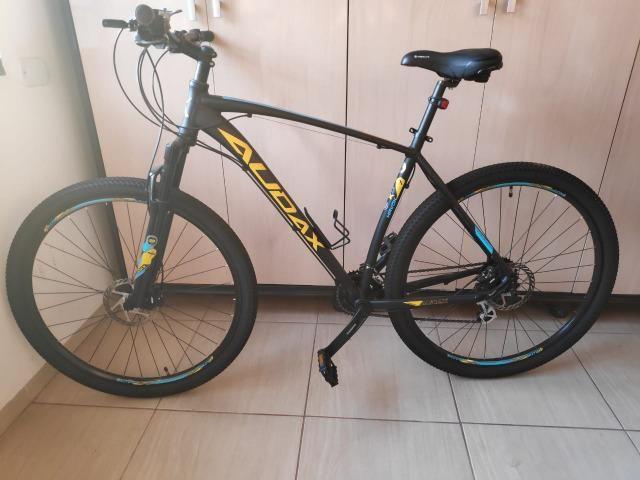 Bicicleta Audax Havok Nx 2019
