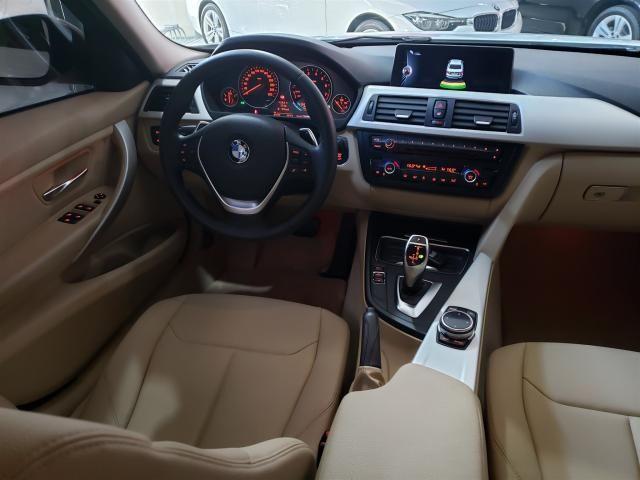 BMW 320I 2014/2015 2.0 GP 16V TURBO ACTIVE FLEX 4P AUTOMÁTICO - Foto 13