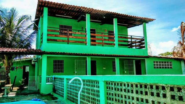 Casa na praia de Itamaracá - Tem interesse em permuta por casa em Gravatá/PE - REF.121 - Foto 2