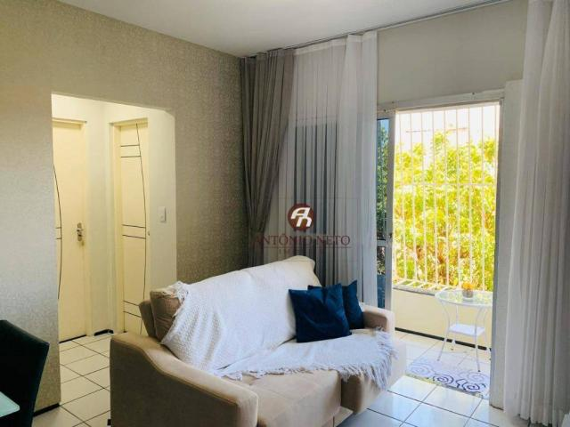 Apartamento á venda na Messejana em localização privilegiada, ACEITAMOS FINANCIAMENTO POR  - Foto 18