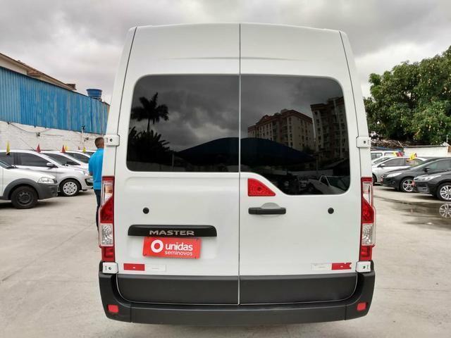 Master minibus executive l3h2 2.3 2p 2018/2019 - Foto 11