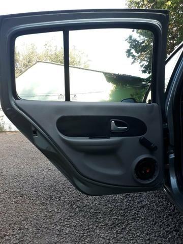 Clio 1.6 sedan completo (muito barato) - Foto 15