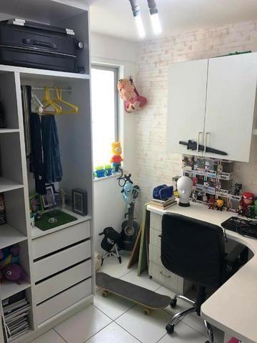 Apartamento no San Gabriel Messejana 65m, 3 quartos - Foto 2