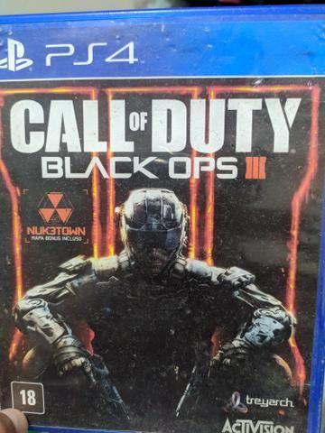 Black ops 3 TROCO