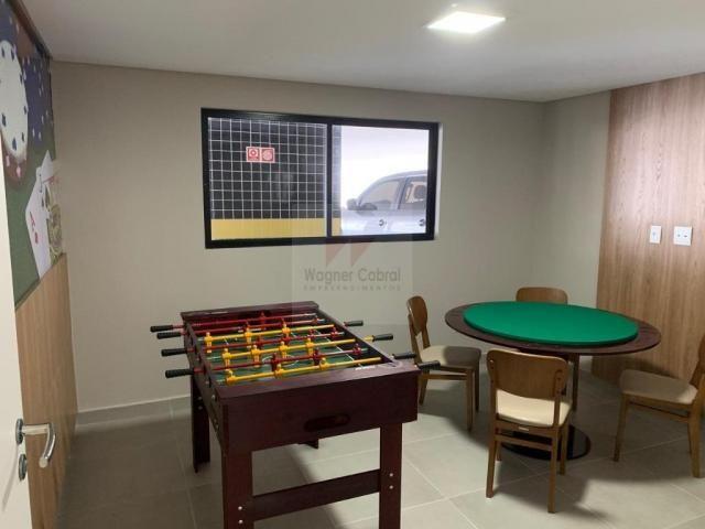 Apartamento à venda com 2 dormitórios em Jatiúca, Maceió cod:218400 - Foto 14