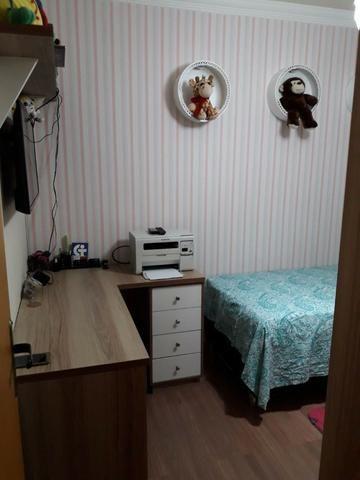 Apartamento 3 quartos com suíte e área privativa - Foto 8