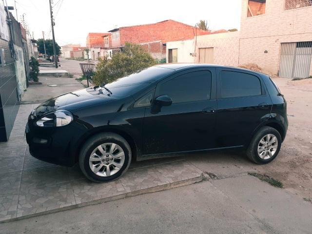 Fiat punto ( pra vender hoje) - Foto 2