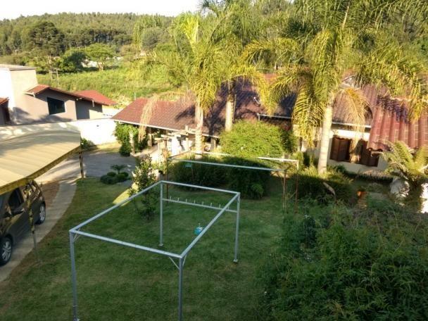 Casa de Alvenaria - Alto Padrão - Rio Negrinho - Foto 20