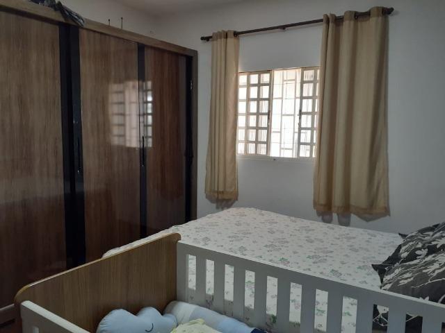 QR 113 Casa em Samambaia, Aceita Financiamento e FGTS - Foto 18