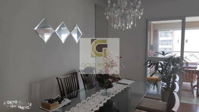 G. Apartamento com 3 dormitórios, no jardim das Industrias, São José dos Campos - Foto 13