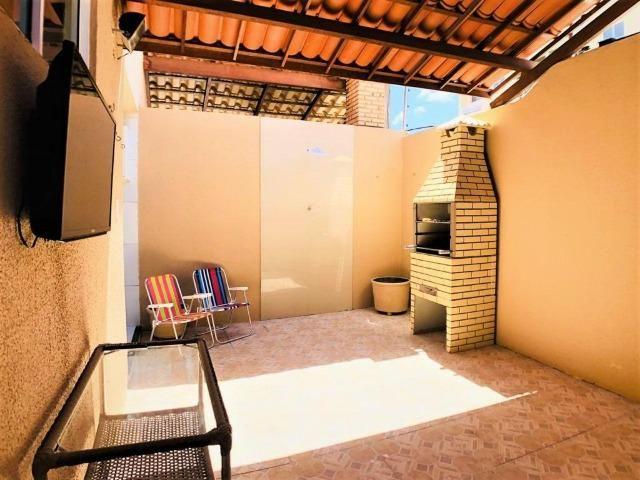 Casa em Cond na Lagoa Redonda - 103m² - 3 Suítes- 2 Vagas (CA0388) - Foto 17