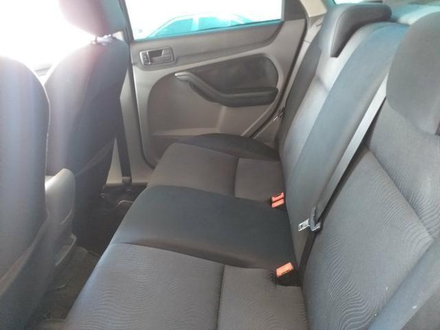Focus sedan 2.0 automático 2009 o mais Novo de Aracaju - Foto 6