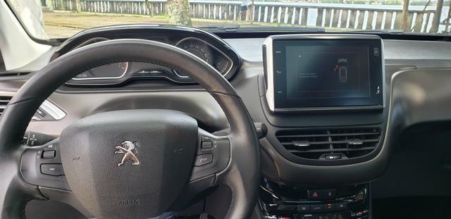 Peugeot 2008 griffe top de linha - Foto 7