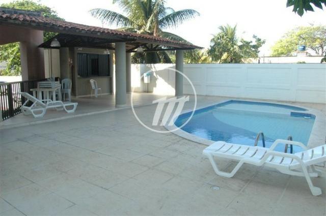 Apartamento nascente com 60,39 m², 3/4 (sendo 01 suíte), em Cruz das Almas. REF: C4197 - Foto 9