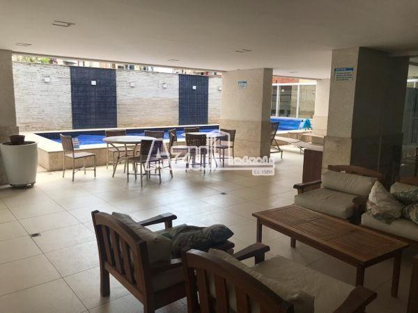 Apartamento  com 3 quartos no Residencial Vaca Brava - Bairro Setor Nova Suiça em Goiânia - Foto 15