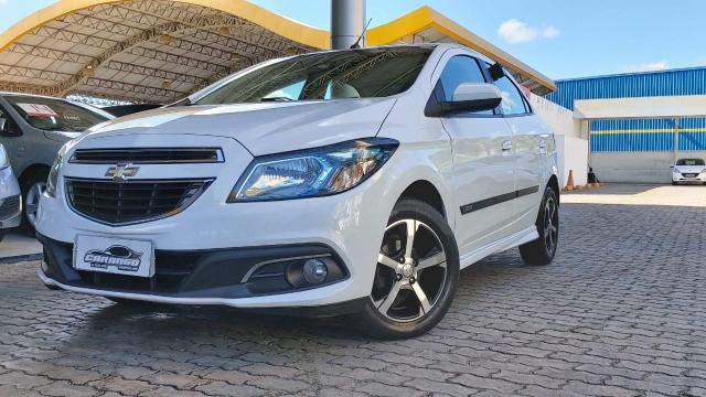 CHEVROLET ONIX 2012/2013 1.4 MPFI LTZ 8V FLEX 4P MANUAL