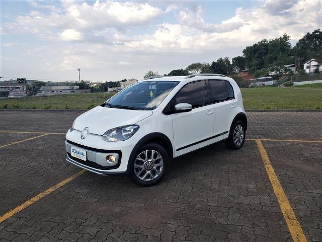 VW Up! Cross 1.0 TSi