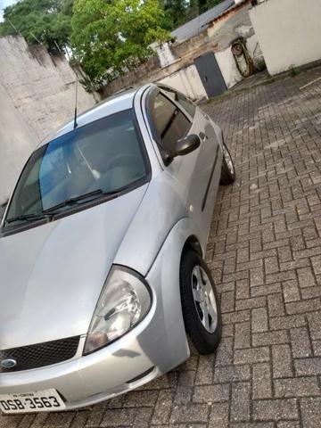 Ford ka 2006 abixo da fipe