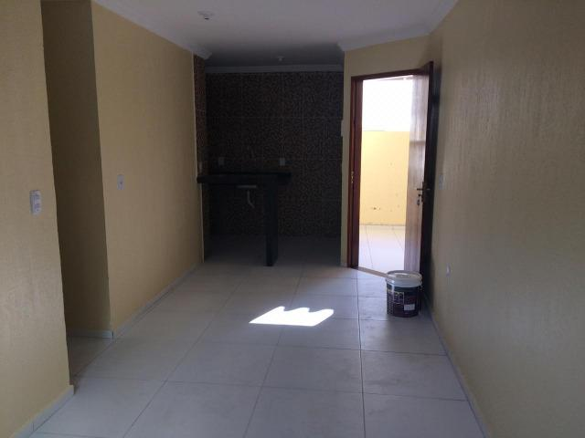 Apartamento Novo Com 03 Quartos e 100% Sombra Na Parangaba: Paulo 9  * Zap - Foto 12