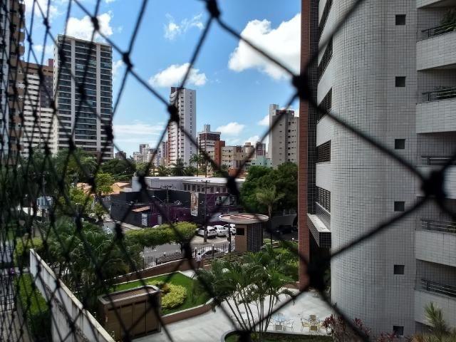 Apartamento Aldeota, Rua Nunes Valente. - Foto 6