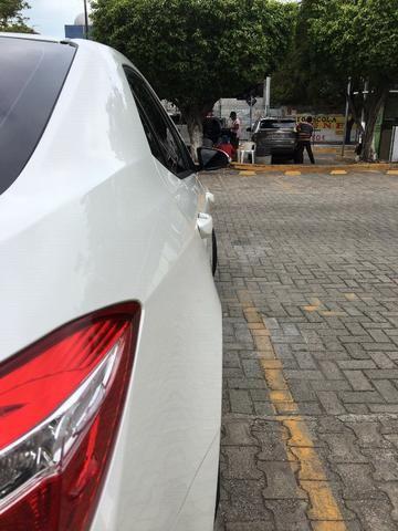 Corolla Gli Upper 1.8 2017 Branco Pérola Automático - Particular - Foto 11