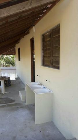 Chácara com linda casa dentro - Foto 7