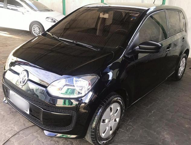 Vw up! take - Foto 2