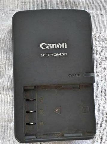 Canon Carregador Bateria. Bateria Battery Charger
