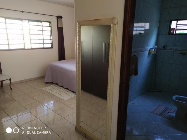 Casa 3quartos 2 Salas cozinhas - Foto 2