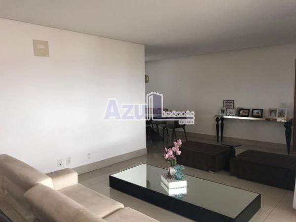 Apartamento  com 3 quartos no Residencial Vaca Brava - Bairro Setor Nova Suiça em Goiânia - Foto 2