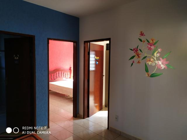 Casa 3quartos 2 Salas cozinhas - Foto 8