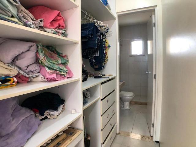 Casa no Edson Queiroz - 200m² - 3 Suítes - 3 Vagas (CA0855) - Foto 13