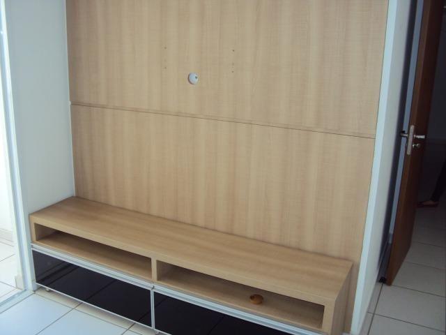 Apart 2 qts q suite armarios e lazer completo otima localização - Foto 15