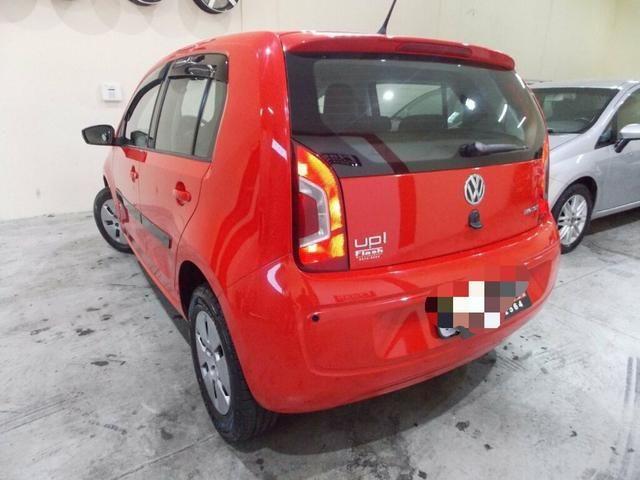 Volkswagen up 1.0 (Ent+Parccelas) - Foto 2