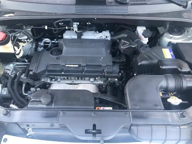 Hyundai Tucson glsb Automática Único dono - Foto 13