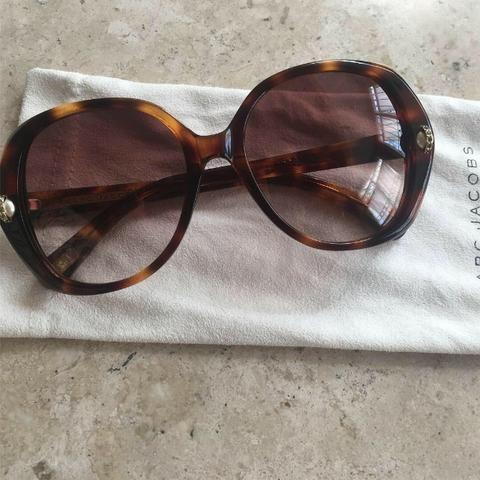 13ea4420c1a80 Óculos de sol Marc Jacobs - Bijouterias, relógios e acessórios ...