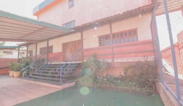 Prédio - qnm 40 - escola - creche