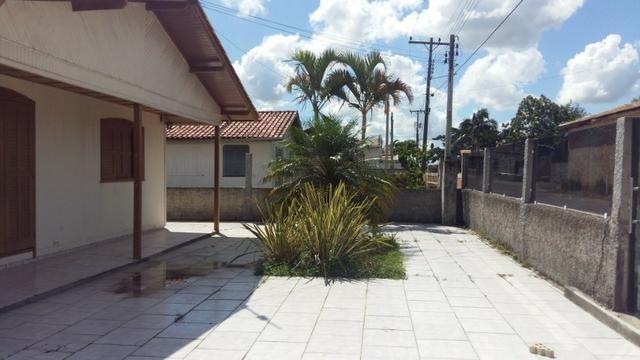 Casa com amplo terreno, ótimo para pequeno sítio em Jaguaruna - Foto 5