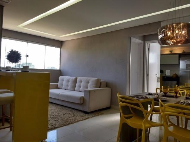 Apartamento 2 quartos setor vila Rosa ao lado do parque Amazônia (buriti Shopping) - Goiân