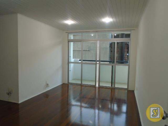 Apartamento para alugar com 3 dormitórios em Meireles, Fortaleza cod:29801 - Foto 2