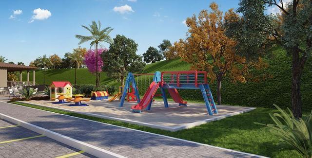 Jardins do Frio Condomínio Club 2 Qrts/1 suite piscina, lazer completo (20mil de desconto) - Foto 4