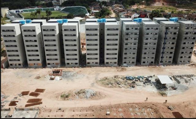 Jardins do Frio Condomínio Club 2 Qrts/1 suite piscina, lazer completo (20mil de desconto) - Foto 18