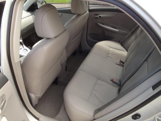 Toyota Corolla Xei 2013 Automático - Foto 11
