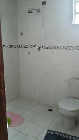 1035 - Casa Duplex - 06 Quartos - 02 Suítes - Terraço - Varanda - Loc. em Cajueiro Seco - Foto 17