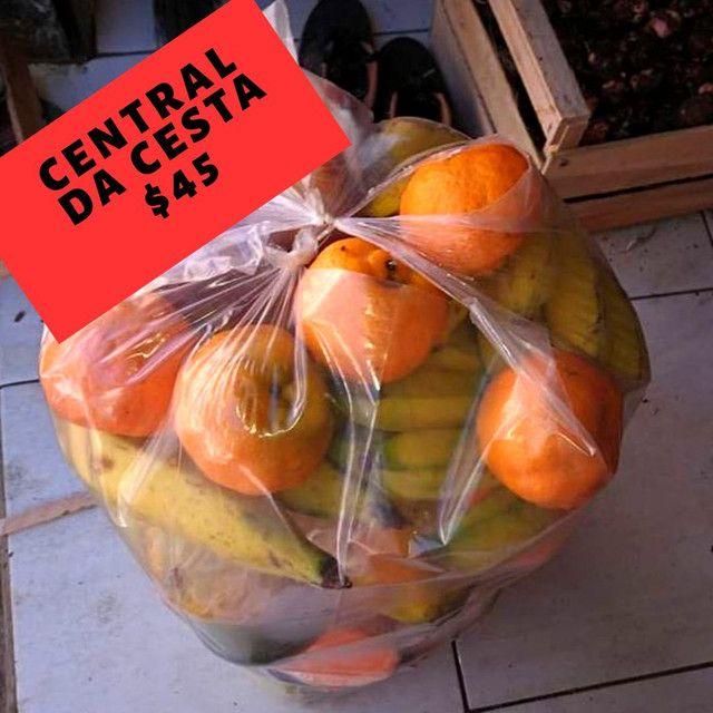 CENTRAL DA CESTA ? * $45 - Foto 3