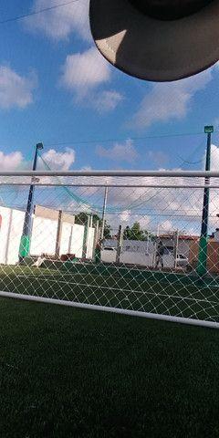 Trabalho com redes de proteçao - Foto 2