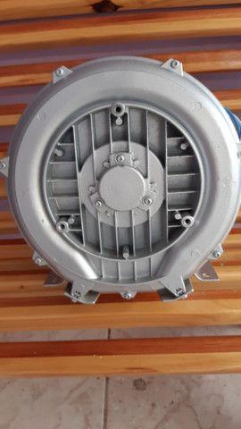 Compressor Radial Asten ou Oxigenador